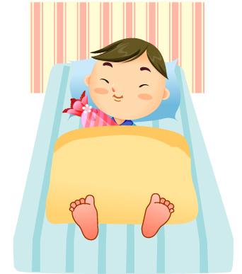 Resultado de imagen de sueño niño