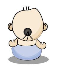 Líquido en la cabeza del recién nacido