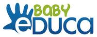 Visita la web de BabyEduca